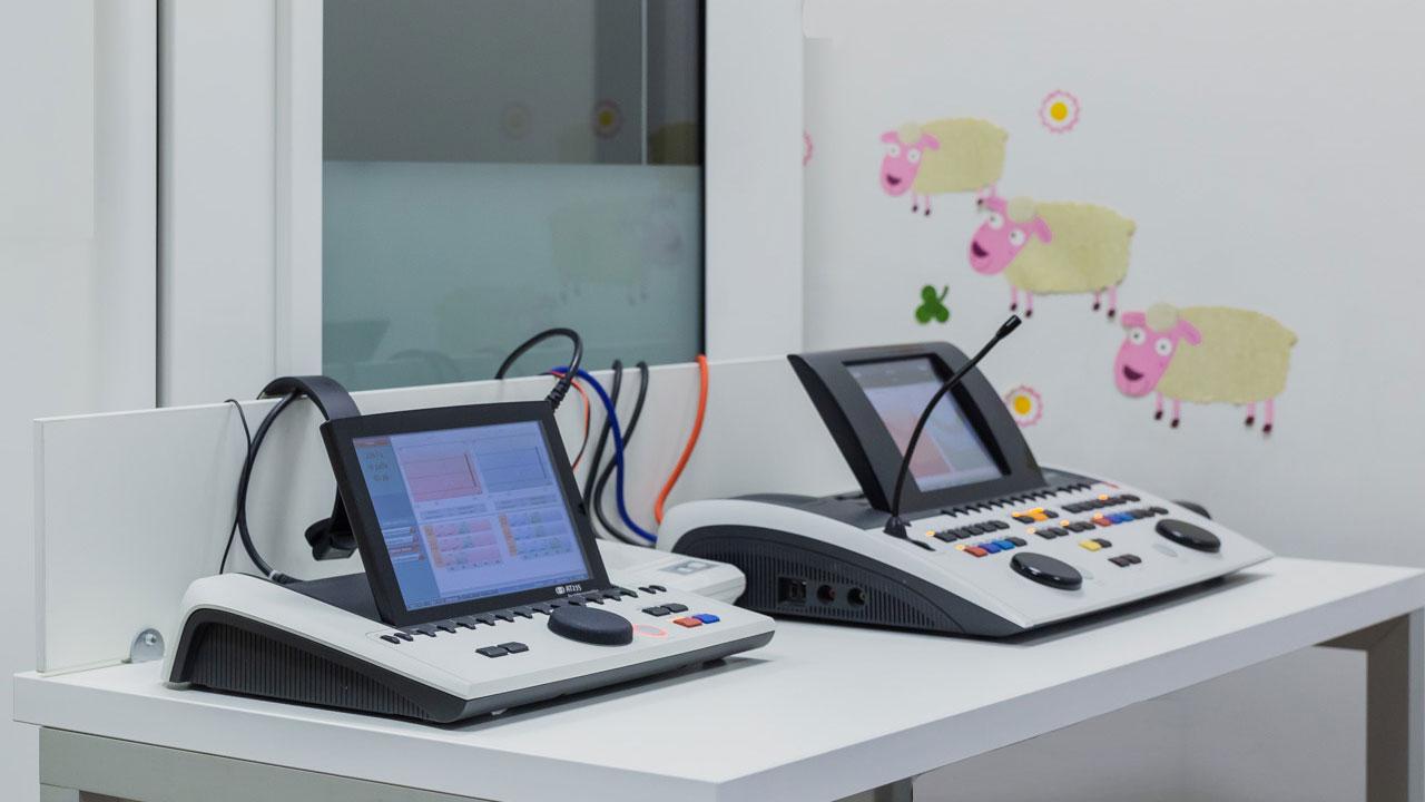 Купить аудиометр в Беларуси