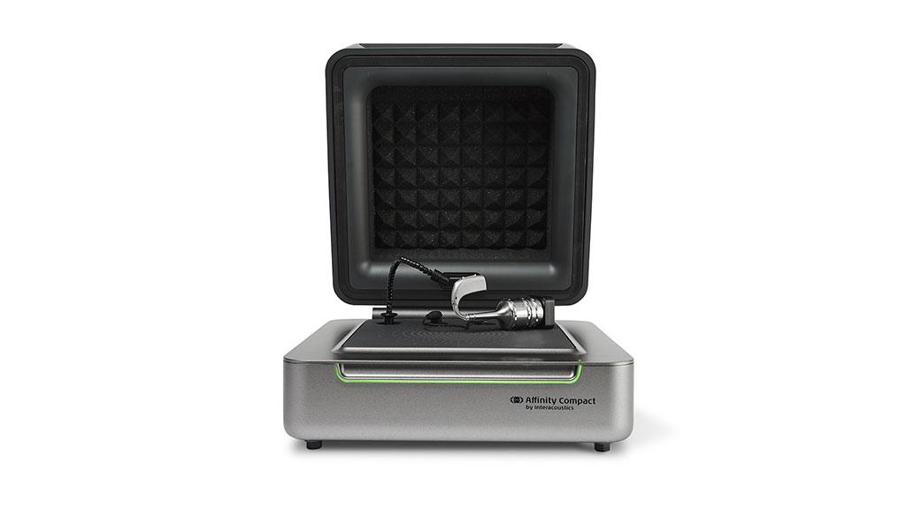 Анализатор слуховых аппаратов Affinity Compact